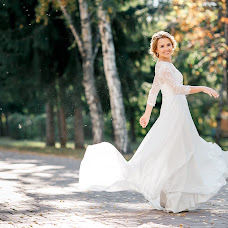 Wedding photographer Vladimir Latynnikov (lat-foto). Photo of 12.01.2017