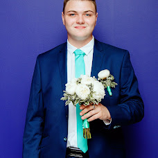 Wedding photographer Rufiya Miller (RuMiller). Photo of 02.11.2015