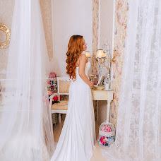 Wedding photographer Khristina Dedyukhina (Khristy). Photo of 25.06.2016