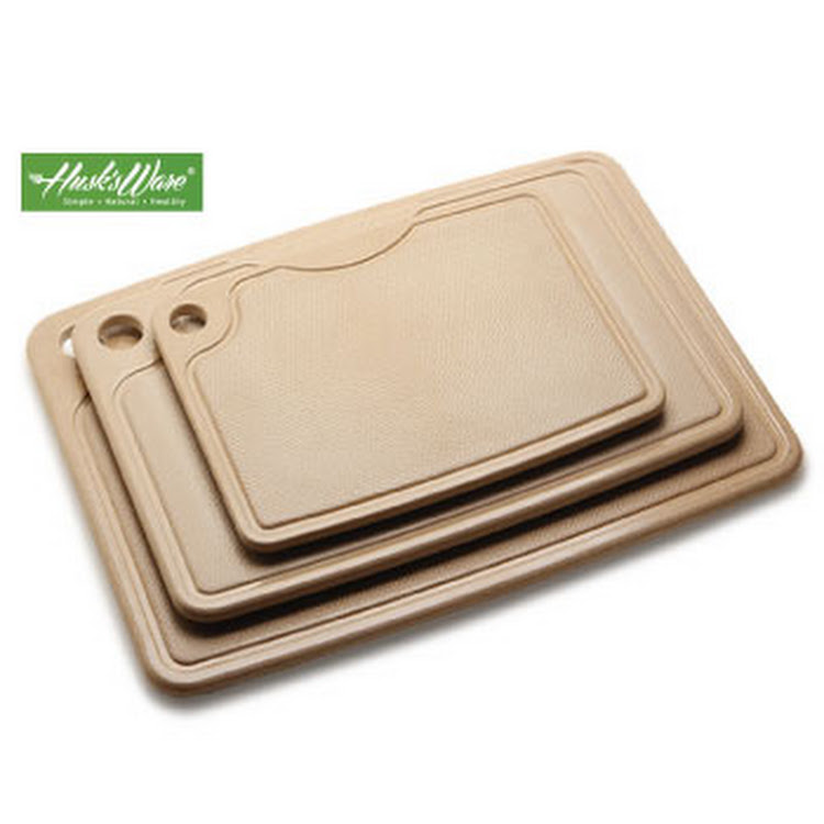 Husk'sWare Cutting Board (Small sized) by Smartz Galore