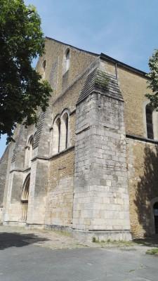 photo de Sainte Jeanne d'Arc de Coeffort