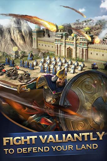 Conquerors: Clash of Crowns 1.5.2 screenshots 8