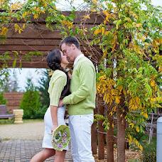 Wedding photographer Elena Lavrenteva (Elenlav). Photo of 08.03.2013