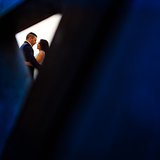 Bryllupsfotograf Casian Podarelu (casian). Bilde av 04.12.2016
