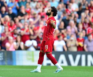 """Mohamed Salah niet tevreden over de arbitrage: """"Hij heeft ons niet beschermd"""""""
