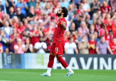 Salah jouera-t-il à Genk? La réponse de Jurgen Klopp