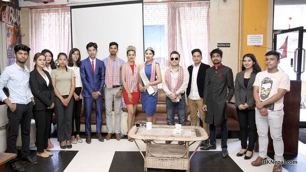 मिस काठमाडौं नेपाल २०१७ को घोषणा