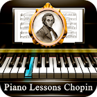 Piano Lessons Chopin icon