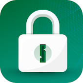 AppLock - Blocco con password e sequenza icon