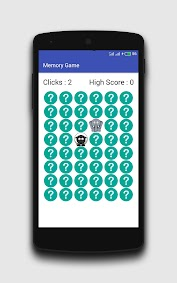 Animals Memory Game PRO 2018 Hry pro Android screenshot