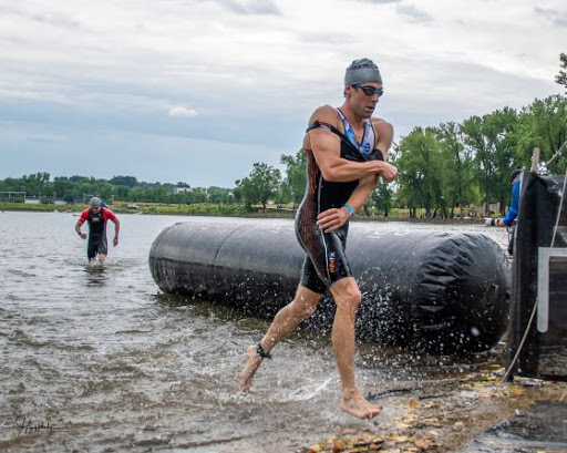 Pro tips on dealing with race-day delays and course changes from Canadian champion Jackson Laundry