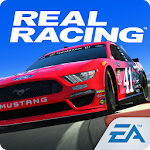 Real Racing  3 7.1.1 ROW (Mega Mod)