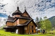 Церковь в Криворивне