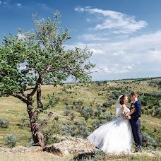 Wedding photographer Svetlana Alekseeva (shadows). Photo of 01.08.2017