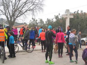 Photo: Prva utrka štinjanskim putevima utvrda ŠTINJAN ADRIFORT 27.12.2015.