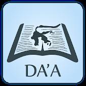 The Bible in Da'a