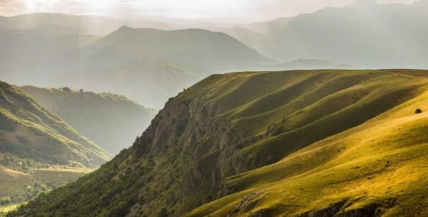 National Park Durmitor