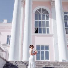 Wedding photographer Mariya Platonova (MMDP). Photo of 09.02.2016
