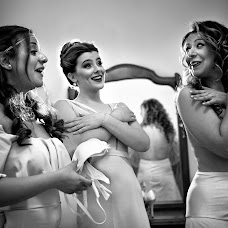 Wedding photographer Elena Haralabaki (elenaharalabaki). Photo of 11.11.2016