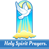 HOLY SPIRIT PRAYERS