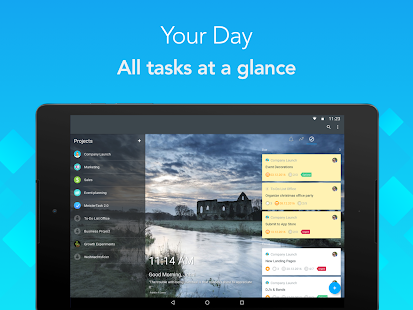 MeisterTask - Task Management- screenshot thumbnail