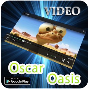 Video Collection of Oscar Oasis