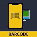 Barcode Client Server icon