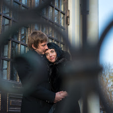 Wedding photographer Irina Skripkina (SkriPkinAiRiNa). Photo of 21.03.2016