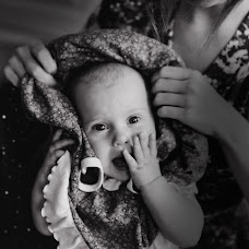 Wedding photographer Bella Rich (BelkaRich). Photo of 13.10.2016