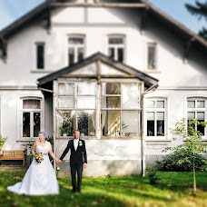 Wedding photographer Uwe Loescher (loescher). Photo of 23.06.2015