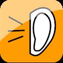 Hearing Age Evaluator icon