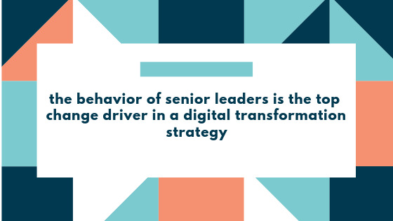 digital transformation leadership