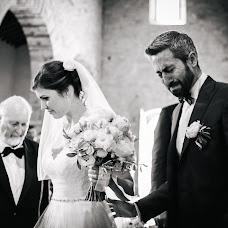 Wedding photographer Laura Barbera (laurabarbera). Photo of 01.09.2017