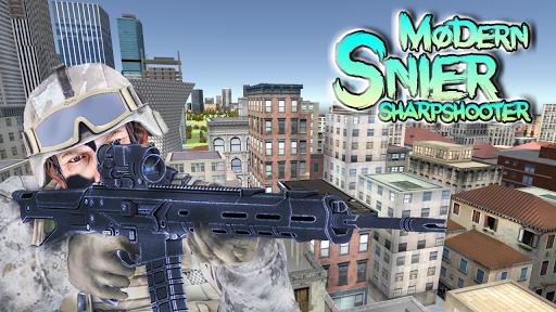 Modern Sniper Sharpshooter 3D for PC