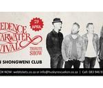 The Back Lapels CCR Show for HUSKY Rescue KZN : Shongweni Club