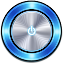 LED Flashlite + screen light icon