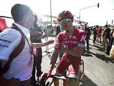 """Van den Broeck verliet Katusha voor Lotto-Jumbo: """"Ik liep er verloren tussen de nationaliteiten, hier voel ik me meer thuis"""""""