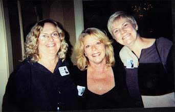 Photo: Patty Barron, Cathy Neifing, Judy Whitney