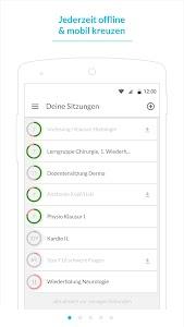 AMBOSS Kreuzen für Mediziner screenshot 0