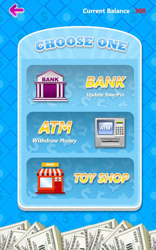 ATM Learning Simulator Free for PC