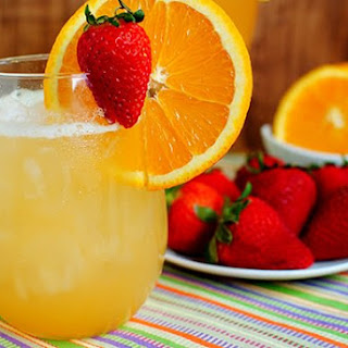 Cocktails With Orange Juice Rum And Soda Recipes