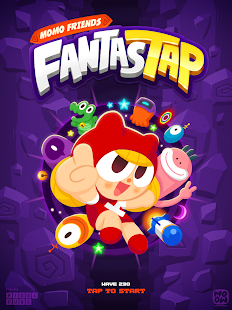 FantasTap - Fantasy Tap Game- screenshot thumbnail