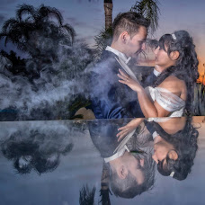 Wedding photographer Vito Trecarichi (trecarichi82). Photo of 25.01.2018