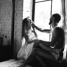 Wedding photographer Eva Rudnovskaya (rudnovskaya). Photo of 12.04.2018