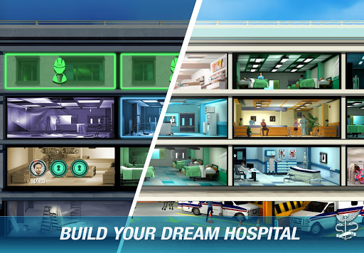 Operate Now: Hospital 1.27.2 Cheat screenshots 3