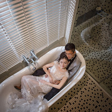 Wedding photographer Darren Chia (DarrenChia). Photo of 06.04.2016