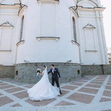 Wedding photographer Dina Valickaya (Dushka). Photo of 30.08.2016