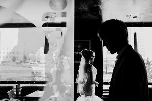 Свадебный фотограф Алина Бош (alinabosh). Фотография от 23.03.2016