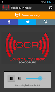 Studio City Radio- screenshot thumbnail
