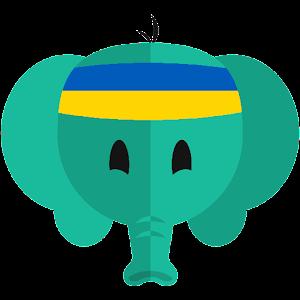 Simply Learn Ukrainian 4.1.15 by Simya Solutions Ltd. logo